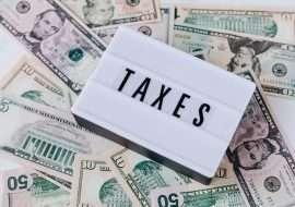 tax organization