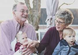 Grandparents- Estate Planning